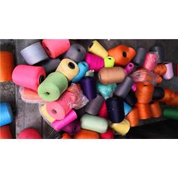 废旧涤纶回收-涤纶回收-红杰毛织回收