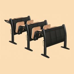 ZH-PY001豪华教学椅网式
