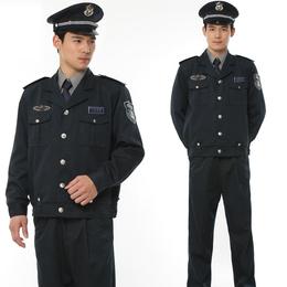 圣浪服饰 保安服定制