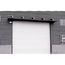 天津红桥区定制电动卷帘门价格 厂家安装抗风卷帘门型号齐全