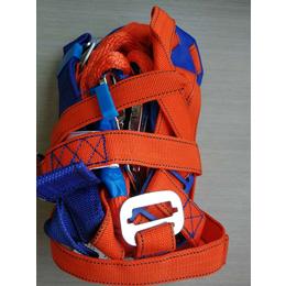 新消防救生安全带 高强度上下往复作业安全带