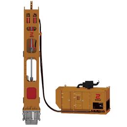 南宫桥台背高速液压打桩锤一台多少钱一台