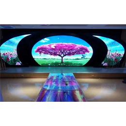 led显示屏公司-强彩光电公司(在线咨询)-南京led显示屏