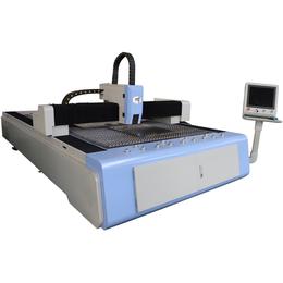 1000w光纤可定制广告数控激光切割机