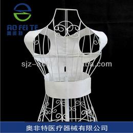 奥非特 厂家直销 背部加磁石支撑可调节背部矫正带 可定制批发