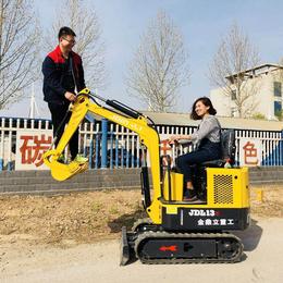 微型挖掘机 超小型迷你挖掘机 哪个品牌的挖掘机好用