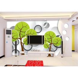 电视背景墙有哪些制作方法 背景墙打印机 UV打印机