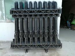 欧式铸铁围栏价格-铸铁围栏价格-泰安金星铁艺(查看)