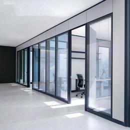 高檔辦工室隔斷玻璃縮略圖
