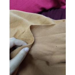 服装基地尾单   全棉针织纯色布料  运动服  布料库存批发