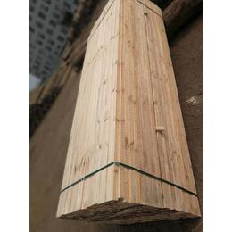 日照腾发木材,铁杉建筑方木,铁杉建筑方木规格