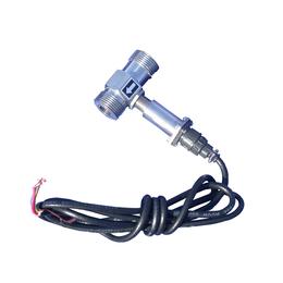 LW防腐塑料型涡轮流量传感器