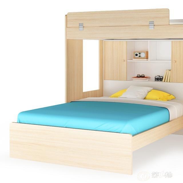 多款实用美观的子母床介绍,有你喜欢的吗?