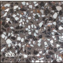 固耐德水磨石板地坪厂房固化地坪