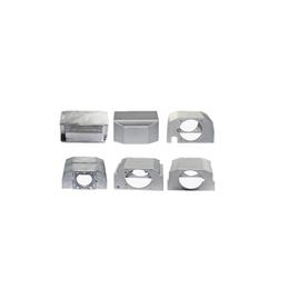 武汉压铸模具厂家专业制作气缸盖铝合金压铸模加工
