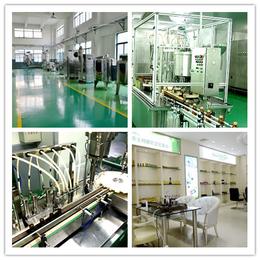 袋装液体饮料代工植物饮料灌装加工厂