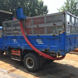 整机重9公斤吸粮机 移动方便抽粮机 东北搅粮吸粮机