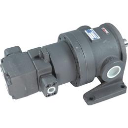 台湾FURNAN福南油泵VDC-VB2F-20A4弋力油泵