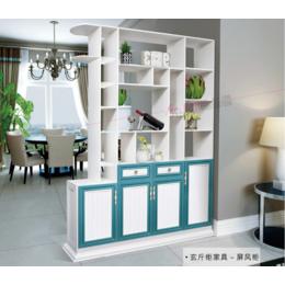 整屋定制碳纤维家具-屏风柜-鞋柜缩略图