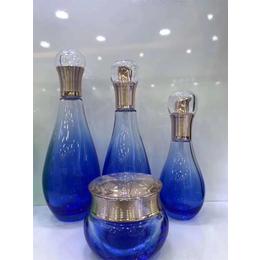 玻璃分装瓶生产厂家 玻璃膏霜瓶生产厂家