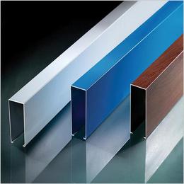 铝合金材料铝管方管