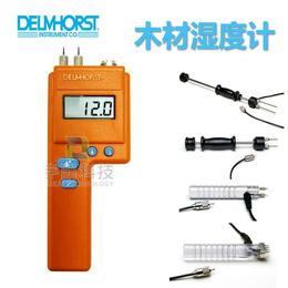 美国Delmhorst_J-2000插针式木材水分计