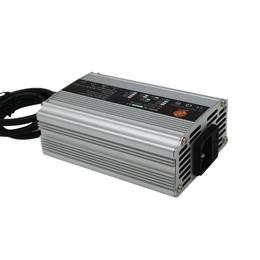 湖北充电器厂家直销12V8A铅酸电池汽车电瓶蓄电池充电器缩略图