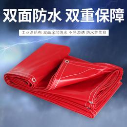 定制货车防雨布PVC防水防晒篷布加厚 缩略图