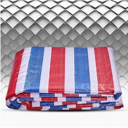 防水布防雨布篷布遮阳塑料油布加厚防晒户外遮雨布彩条布