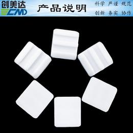 湛江加工定做硅胶零件耐高温丽江市太阳伞凹凸型密封硅胶垫片质量
