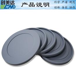 汕头密封硅胶制品压缩不变形巴中市照明灯具硅胶O型实心垫圈标准