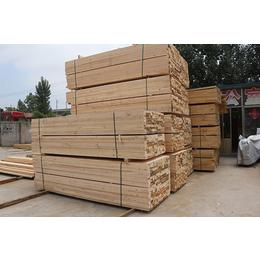 白松建筑口料-武林木材加工厂-白松建筑口料加工