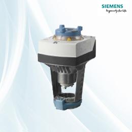 SAS31.00西门子电动执行器阀门电动头