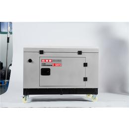 5千瓦柴油发电机GT-650TSI