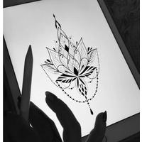 纹身是一项值得敬畏的艺术
