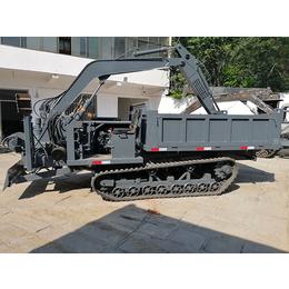 行业专用设备 工程机械 路面机械 稳定土拌和机/路拌机 矿用履带随车图片