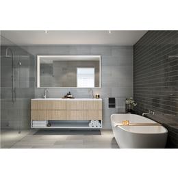 黑龙江全铝浴室柜-宜铝香家居质优价低-全铝浴室柜哪家强