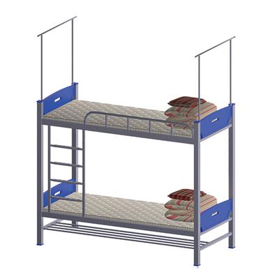 现代简约上下双人床