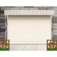 卷帘门安装施工工艺详解 3种类型卷帘门安装步骤