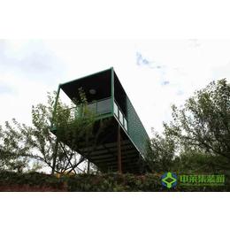 集装箱住人-集装箱-中莱集装箱