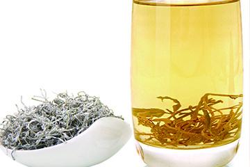 莓茶的功效及加工制作方法
