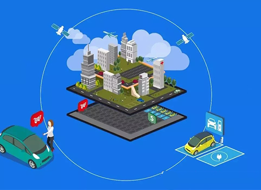 5G时代,停车能带给商业地产什么想象空间?