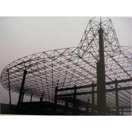 钢结构网-钢结构-宏顺玻璃钢服务周到(查看)
