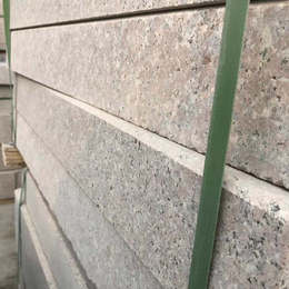 五莲红路牙石-卓翔石业-厂家直供五莲红路牙石