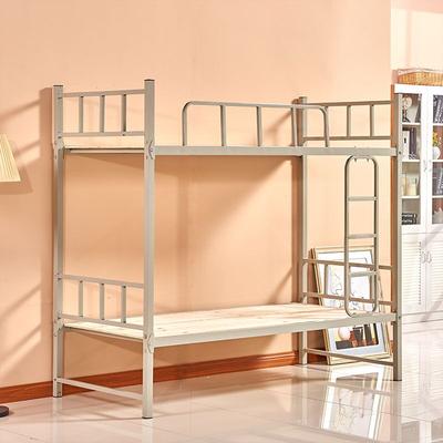 钢制上下双层床