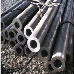 鸿金供应35CrMo合金钢管 高压锅炉用无缝钢管