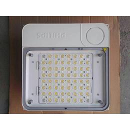 飞利浦BCP500吸顶式LED油站灯90W 新款中石化专用