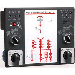 智能操控装置操作简单显示直观指示灯清晰易见