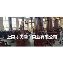 供应安徽马鞍山上泵制造700QZB潜水混流泵