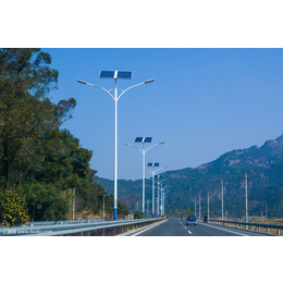 高邑太阳能路灯 18w太阳能路灯 超高亮led路灯 特价出售